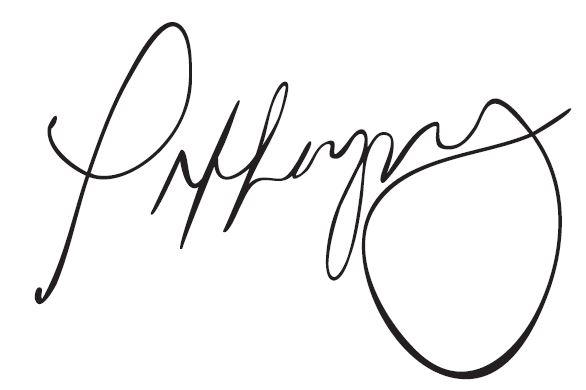 Tiffany Signature