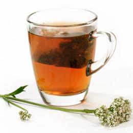 Four Herbal Teas For Better Sleep