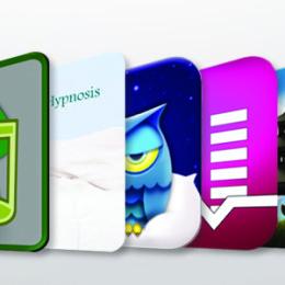 Top 7 Sleep Sound Apps