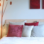 8 Secrets to Decorating a Bedroom