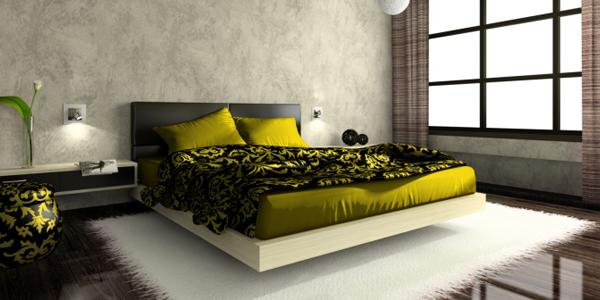 bedroom color scheme - Bedroom Color Theme