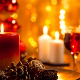 6 Unconventional Christmas Decor Ideas