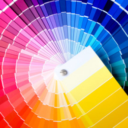 Color Trends for 2014