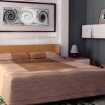 Bedroom Artwork Design