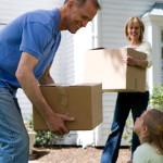 8 Tips for Moving to a New Home