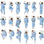 Feel Better by Switching Sleep Positions