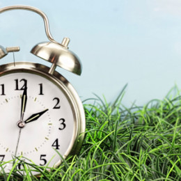 Why You Just Lost an Hour: The History behind Daylight Saving Time