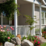 8 Ways to Spruce Up Your Front Porch