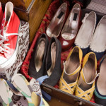 6 Ways to Store Your Shoes