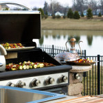 8 Tips For Creating an Outdoor Kitchen