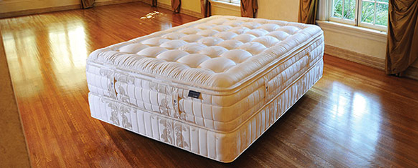 The Most Expensive Mattresses
