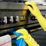 Simple Guide to Eco-Friendly Oven Cleaning