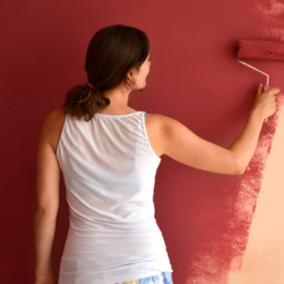 Prescription for a Better Home Mood: Paint Your Walls Happy