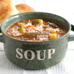Simple Soup Recipes for Fall