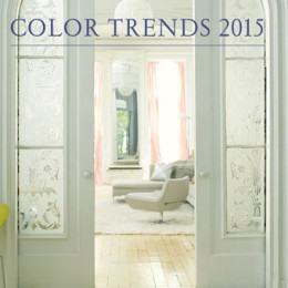Decorating With the 2015 Color of the Year