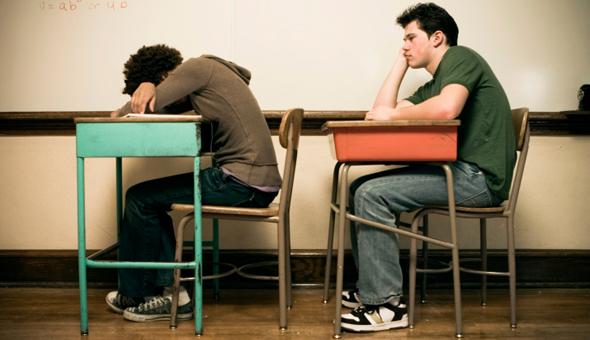 8 Dangers of Teen Sleep Deprivation
